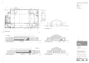 Download Proposed Plans & Elevations