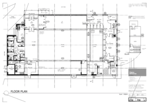 Download Proposed Floor Plan